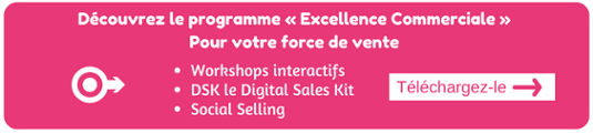 Programme Excellence Commerciale