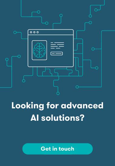 MediaGamma AI solutions