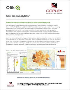 Qlik Data Market Data Sheet