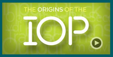 The Origins of the IOP