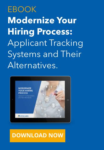 Modernize Your Hiring Process
