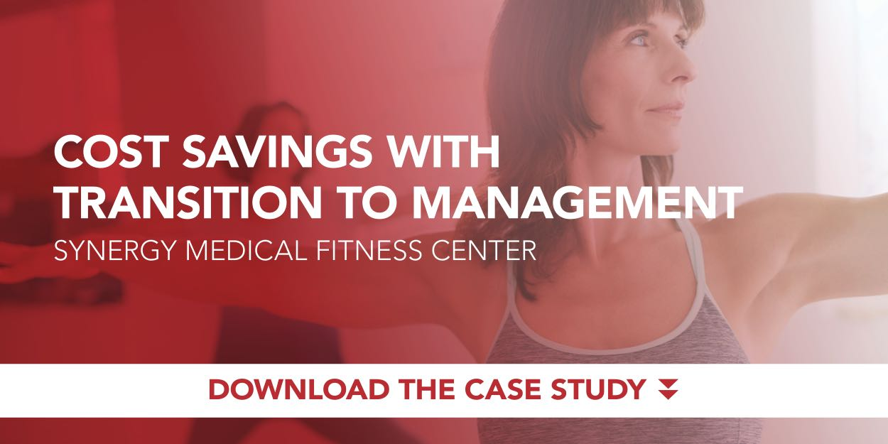 Medical Fitness Case Study