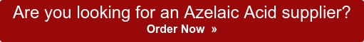 Are you looking for an Azelaic Acid supplier?   Order Now  »