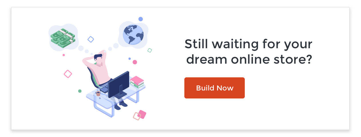 Dream Online Store