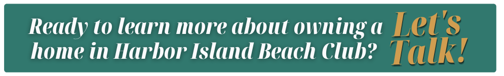Let's Talk about Harbor Island Beach Club in Melbourne Beach, FL