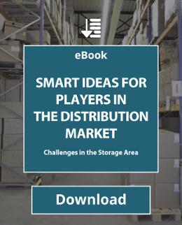 Download ebook-ul Idei inteligente pentru jucătorii din piața de distribuție. Provocari din zona de depozitare