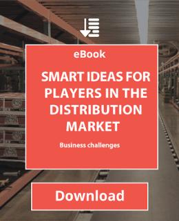 Download ebook-ul Idei inteligente pentru jucătorii din piața de distribuție. Provocari din zona de business