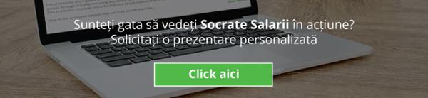 Socrate Salarii Software Prezentare Personalizată