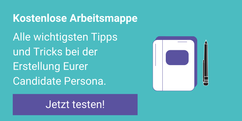 Download Arbeitsmappe Candidate Persona