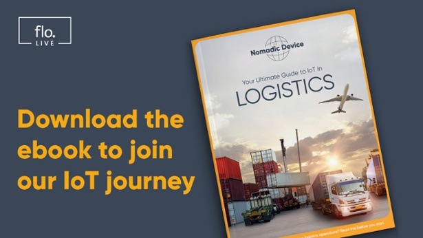 Download the e-book to join our IoT Journey