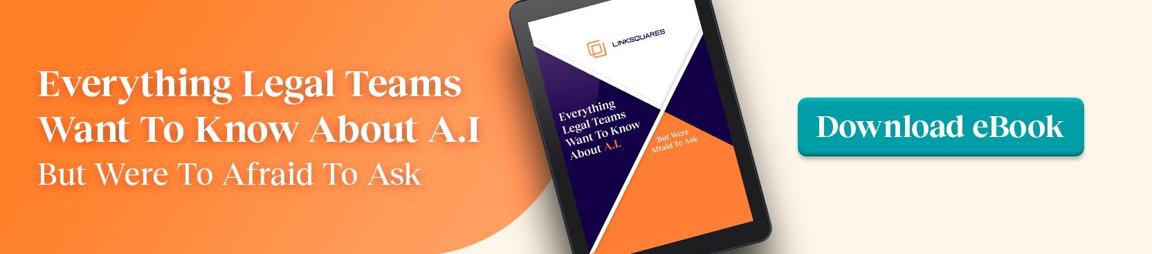 everything legal teams want to know about ai ebook