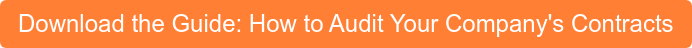 Download the Guide: How to Audit Your Company's Contracts