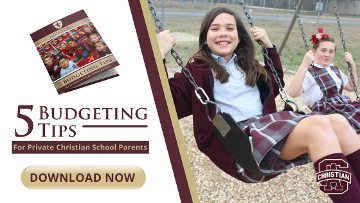 5 Budgeting Tips For Private School Parents