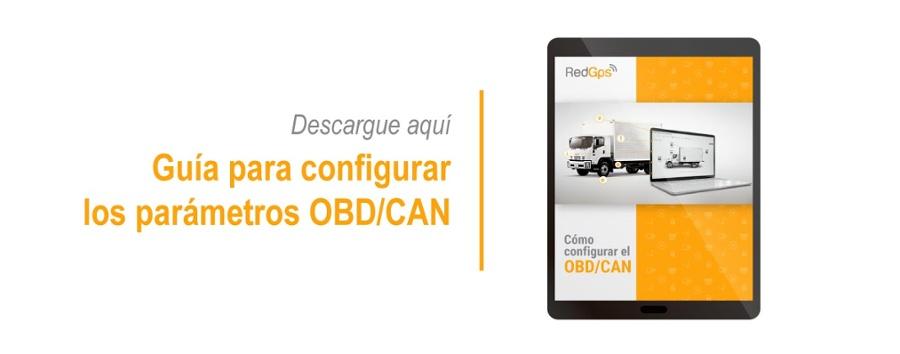 CTA Guía configuración OBD/CAN
