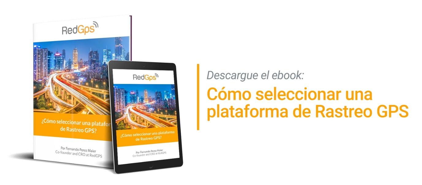 Descargue el Ebook: Cómo seleccionar una plataforma de rastreo.