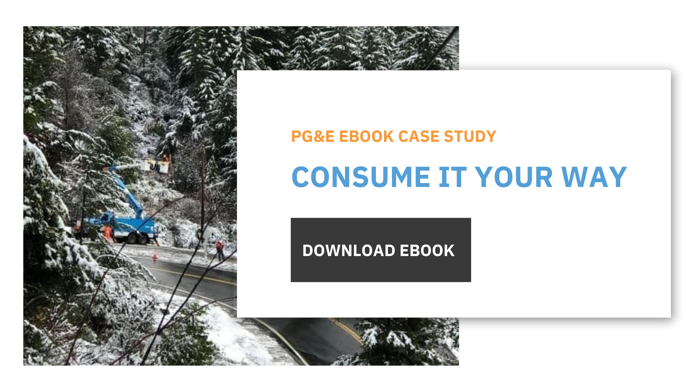 PGE Case study download