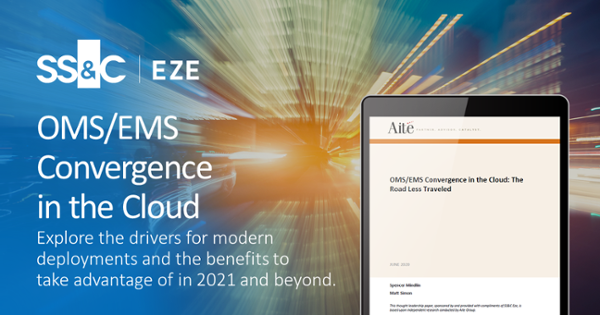 OMS/EMS Convergence in the Cloud: Explore the drivers for modern deployments and the benefits to take advantage of in 2021 and beyond.