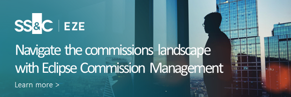 Navigate the commissions landscape withEclipse Commission Management Learn more >