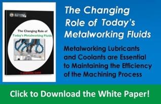 Today's Metalworking Fluids