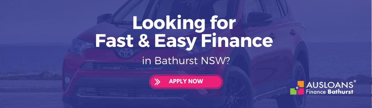 Ausloans Bathurst NSW asset finance brokers