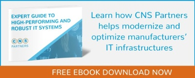 Expert Guide to High-Performing IT Systems