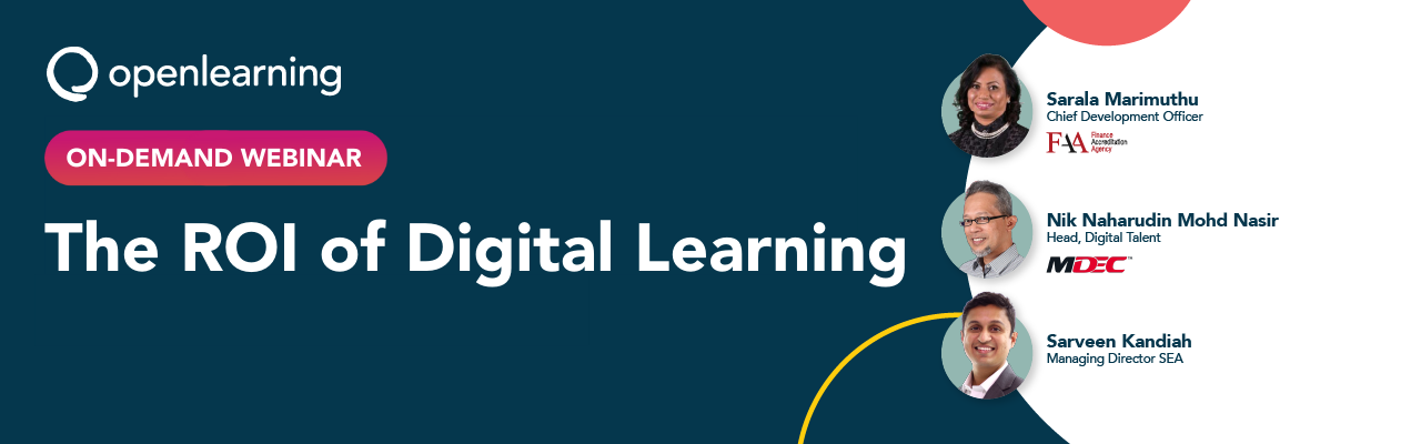 OpenLearning Basics Workshop Series Watch Now On Demand