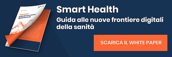 White Paper - Smart Health: guida alle nuove frontiere digitali della sanità