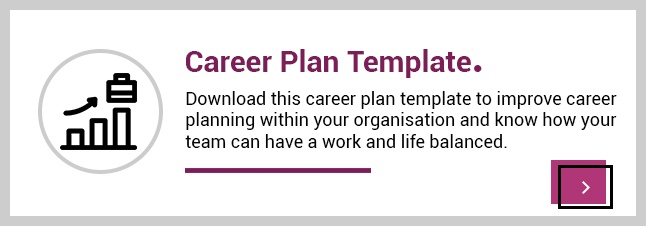 Helping your teams succeed with career plans
