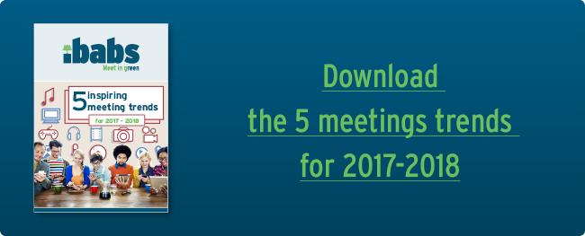 Download the 5 meetings trends!