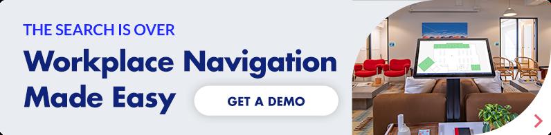 wayfinding software demo