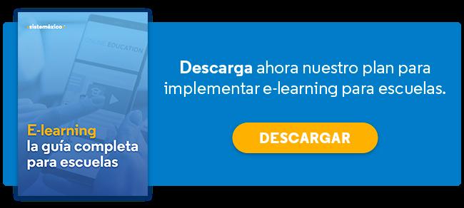 E-learning la guía completa para escuelas