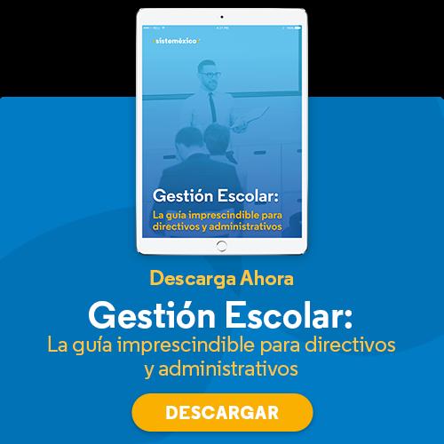 Descargar Guía Gestión Escolar: La Guía imprescindible para directivos y administrativos