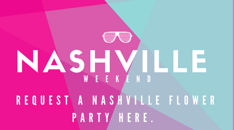 nashville bachelorette party