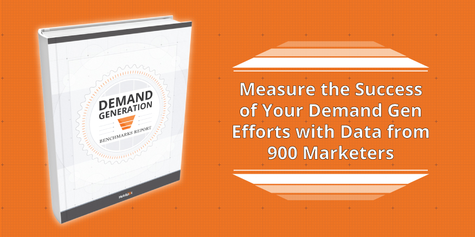 Measure the success of your demand gen for your startup marketing