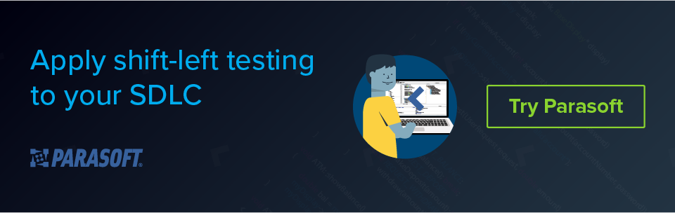 Apply shift-left testing to your SDLC