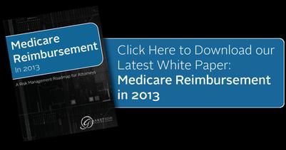 Medicare Reimbursement white paper