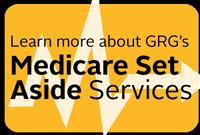 Medicare Set Aside Services