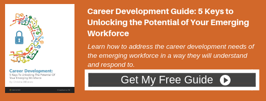 Career Development Advice