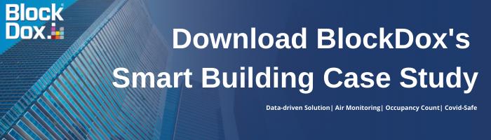 Smart Building Case Study