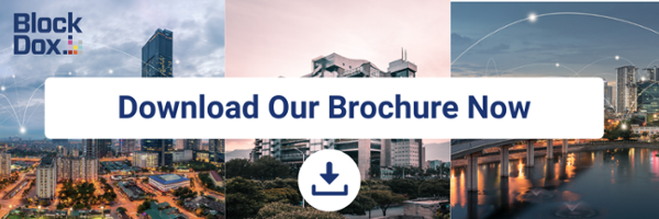 Download brochure, blockdox, smart buildings
