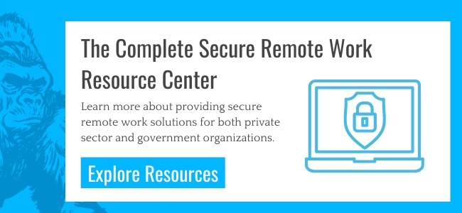 the complete secure remote work resource center