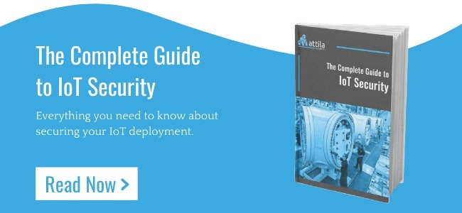 The Complete Guide to IoT Security