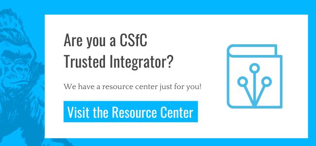 CSfC Resource Center