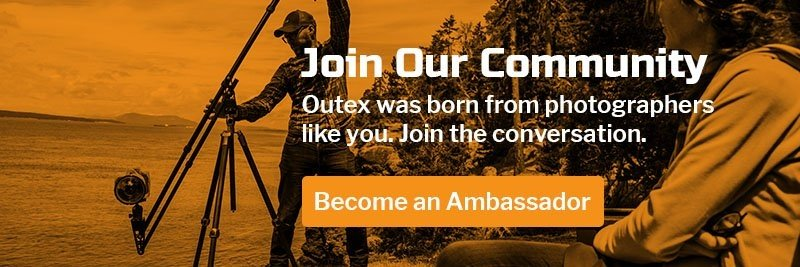 Become an Ambassador | Join Us