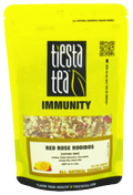 coffee and tea packaging