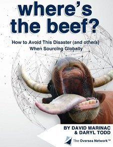Where's The Beef Global Sourcing eBook