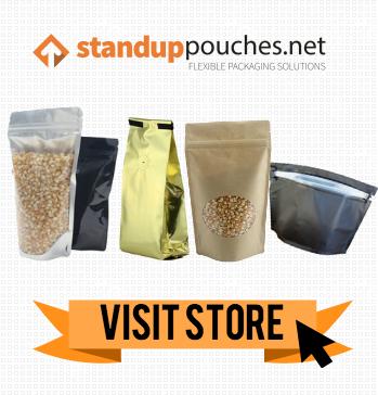 Visit StandUpPouches.net Online Store