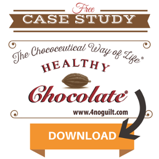Healthy Chocolate Case Study