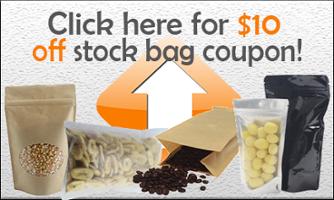 Stock Bag Coupon