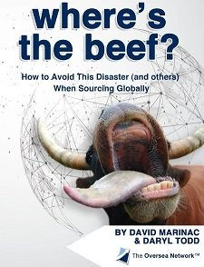 Where's The Beef eBook